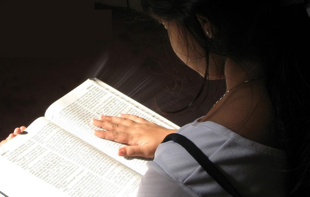 Comment lire la Bible ?