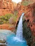 eau du rocher
