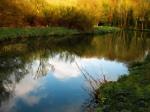 fleuve d'eau vive