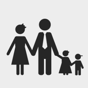 """""""Quant à ma famille et moi, nous servirons l'Eternel."""" La Bible, Josué 24:15"""