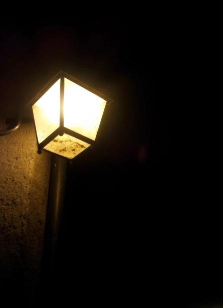 Dieu, Tu es ma lampe