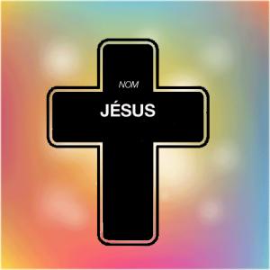 """""""le Christ est placé bien au-dessus de toute Autorité, de toute Puissance, de toute Domination et de toute Souveraineté[a]: au-dessus de tout nom qui puisse être cité, non seulement dans le monde présent, mais aussi dans le monde à venir."""" La Bible, Éphésiens 1:21"""
