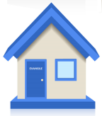 Maison: l'Evangile