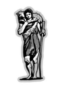 """""""...Pierre lui dit: Oui, Seigneur, tu sais que je t'aime. Jésus lui dit: Sois berger de mes brebis."""" La Bible, Jean 21:16"""