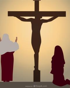 """""""Il s'est humilié lui-même, se rendant obéissant jusqu'à la mort, même jusqu'à la mort de la croix. 9 C'est pourquoi aussi Dieu l'a souverainement élevé, et lui a donné le nom qui est au-dessus de tout nom"""" La Bible, Philippiens 2:8-9"""