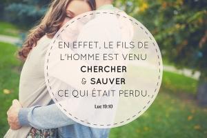 Luc 19:10