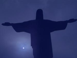 """""""Dieu l'a ressuscité, en le délivrant des liens de la mort, parce qu'il n'était pas possible qu'il fût retenu par elle."""" la Bible, Actes 2:24"""