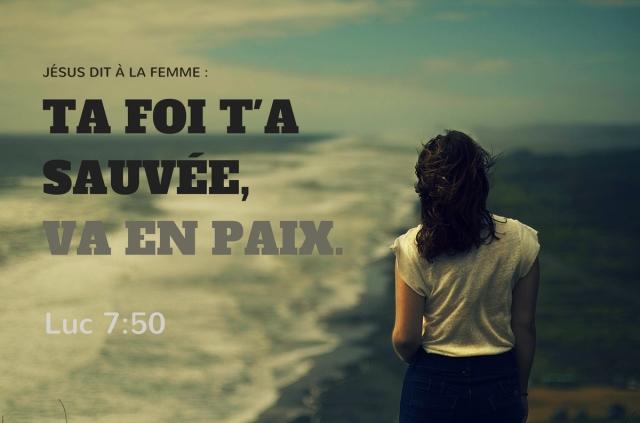 La redécouverte de l'amour | www.la-Bible.info