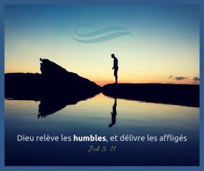 humilité, élever,  soin, Dieu,